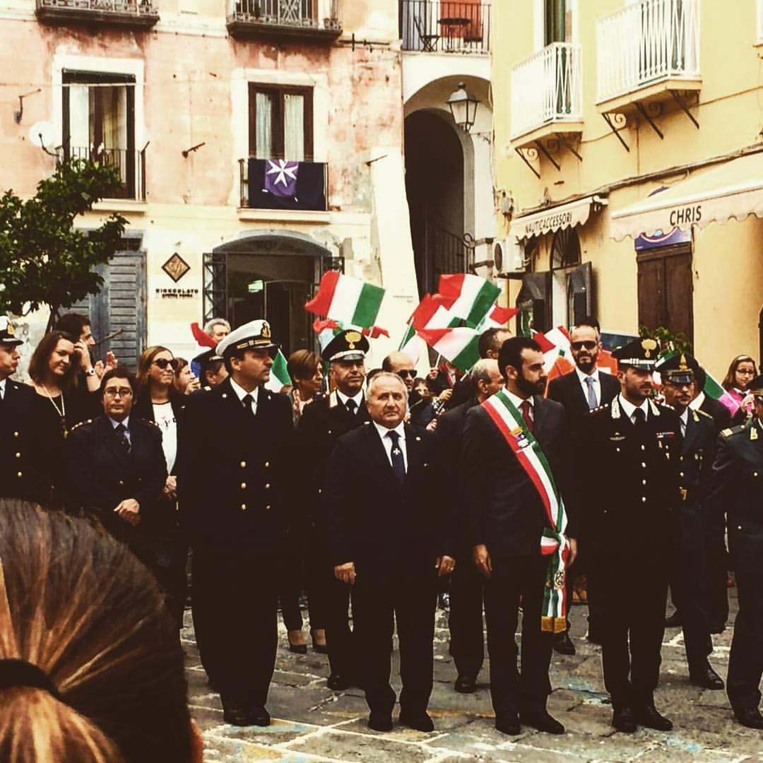 Unità nazionale e Forze armate: celebrazione a Parma