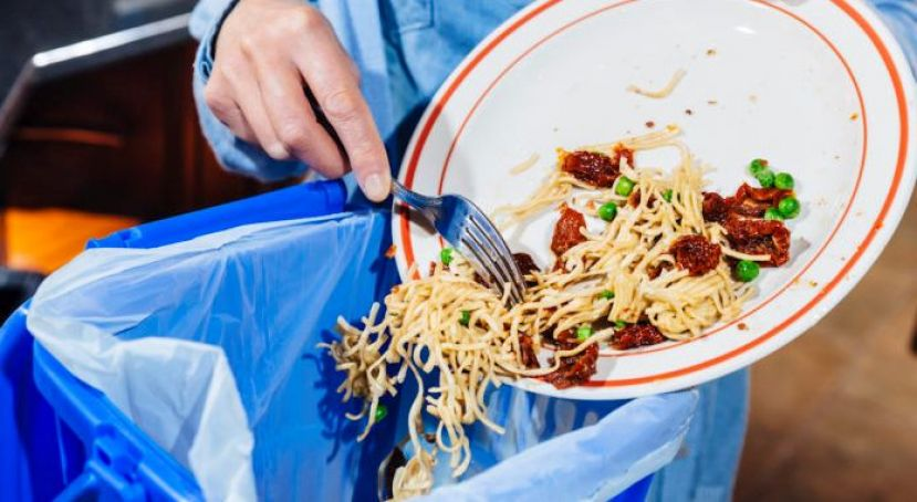 Sprechi alimentari: Martina, +20% eccedenze recuperate