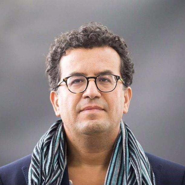 Salerno Letteratura: Il Premio Pulitzer Hisham Matar Ospite Di Salerno