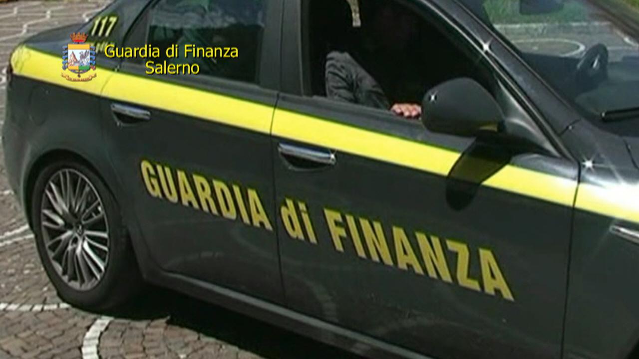 Cronaca. Fatture false ed evasione: sequestrati beni per 362.000 euro a Ragusa