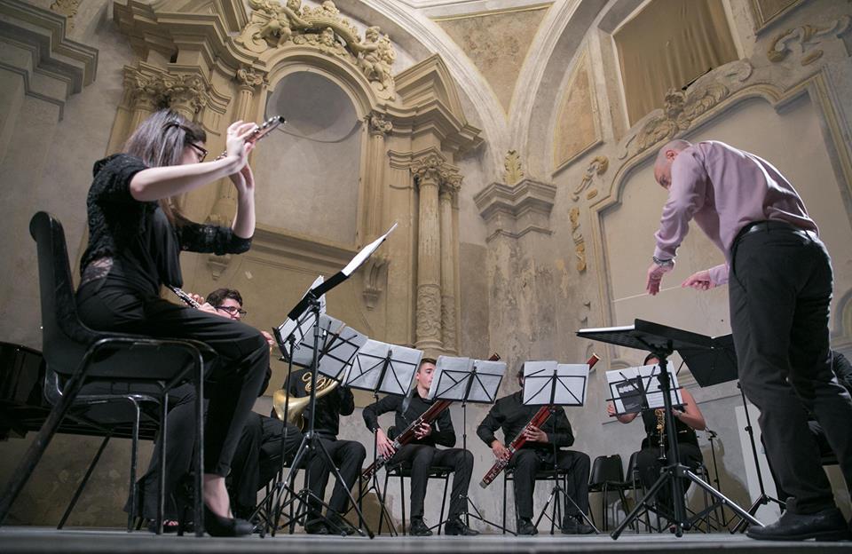 Sant 39 apollonia gran finale della rassegna di musica da for Rassegna camera