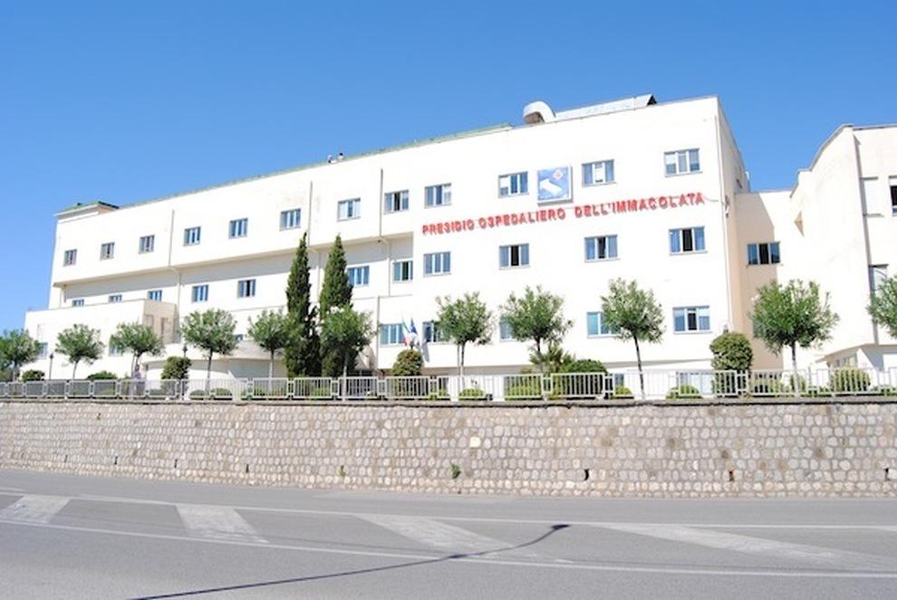 Risultati immagini per Ospedale di Sapri