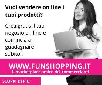 Funshopping.it - giocattoli - abbigliamento - dolci natalizi - offerte speciali - sconti
