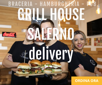 Grill House Salerno - braceria e birreria a Salerno consegna a domicilio
