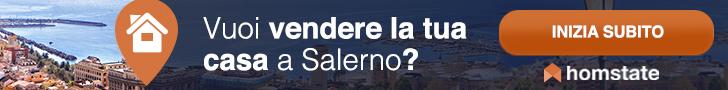 vuoi vendere casa a Salerno? Usa il nostro valutatore