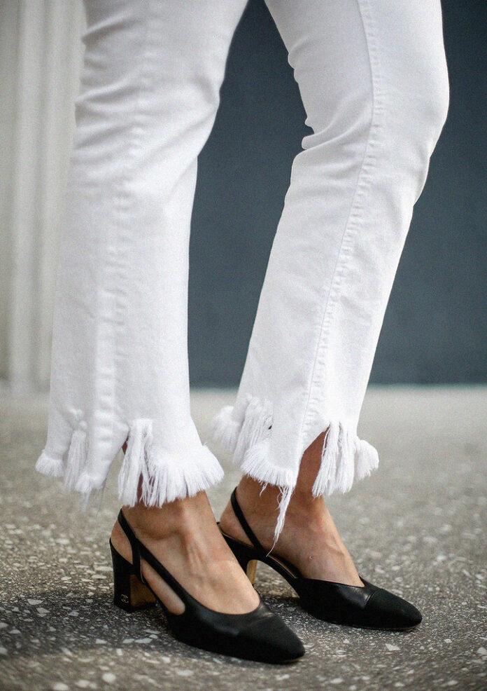 scarpe moda primavera estate 2021